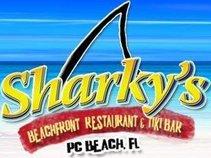 Sharky's Restaurant and Tiki Bar