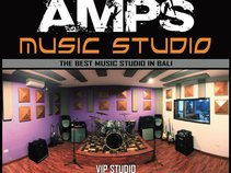 AMPS Music Studio & Cafe Concert