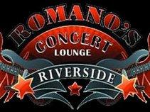 Romano's Concert Lounge