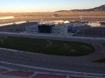 EDC Las Vegas 2011   Las Vegas Motor Speedway