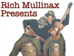 Rich Mullinax Presents ~ Independent Promoter