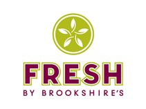 FRESH by Brookshire's - Back Patio