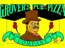 Grovers Pub & Pizza