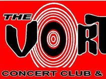 THE VORTEX CONCERT CLUB AND LOUNGE