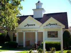 The Annex @ NorthEast-Millerton Library