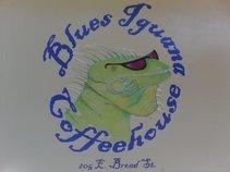Blues Iguana Coffeehouse