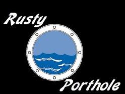Rusty Porthole