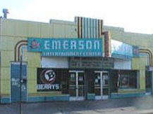 The Emerson Theater