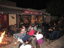 Old California Coffee House & Eatery