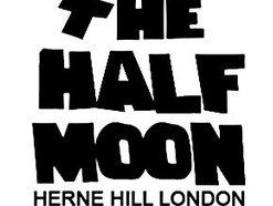 Half Moon Herne Hill