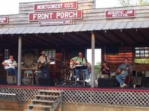 The Frontporch Stage