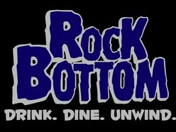 Rock Bottom Bar and Grill