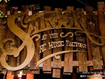 The Saloon at the NC Music Factory