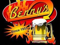 Bennys Lounge