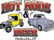 Hot Rods & Beer