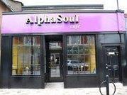 Alpha Soul Cafe