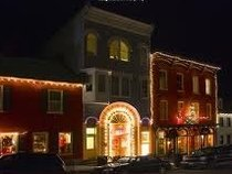 Shepherdstown Opera House
