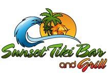 The Sunset Tiki Bar