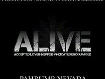 A.L.I.V.E.(mobile venue)