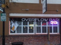Overflow Bar