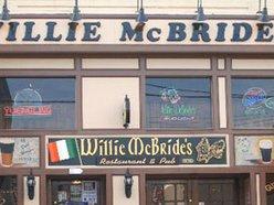 Willie McBride's