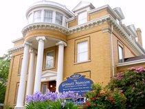 The Gennett Mansion