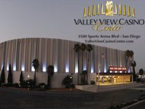 Valley View Casino Center (formerly San Diego Sports Arena)