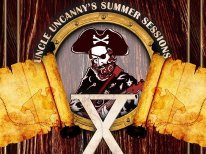 Uncle Uncanny's Summer Sessions