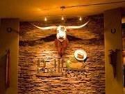 Bullfrogs Bar & Grill