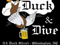 Duck & Dive Pub