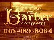 The American Barber Company