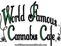 World Famous Cannabis Cafe