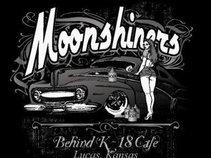 Moonshiners Bar & BBQ - K18