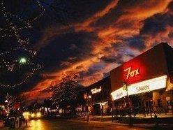 The Fox Theatre - Boulder, CO