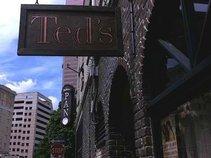 Ted's @ Berbati's Pan