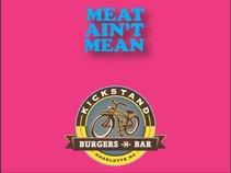 Kickstand Charlotte Burgers -n- Bar