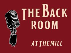 The Back Room at The Mill
