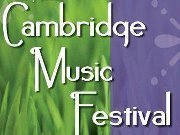 Cambridge Music Festival