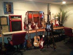 A6 Rehearsal Studio