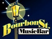 The Bourbon Street Bar