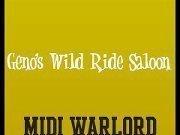 Geno's Wild Ride Saloon