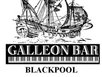 The Galleon Bar