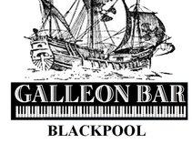 The Galleon Bar