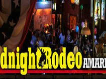 Midnight Rodeo Amarillo