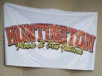 Huntington Music & Arts Festival