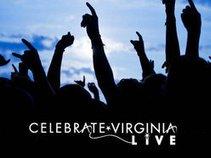 Celebrate Virginia Live