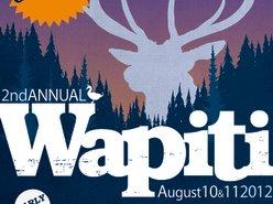 Wapiti - Fernie's Music Festival