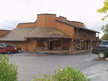 Boomer's Saloon