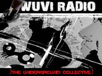 WUVI RADIO