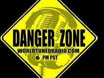 Danger Zone Radio